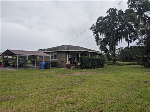 Photo of 10820 S COUNTY ROAD 39 HIGHWAY, LITHIA, FL 33547 (MLS # T3264968)