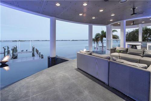 Tiny photo for 837 HARBOR ISLAND, CLEARWATER, FL 33767 (MLS # U8066968)
