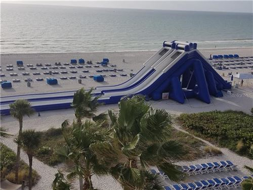 Photo of 5500 GULF BOULEVARD #7222, ST PETE BEACH, FL 33706 (MLS # U8100968)