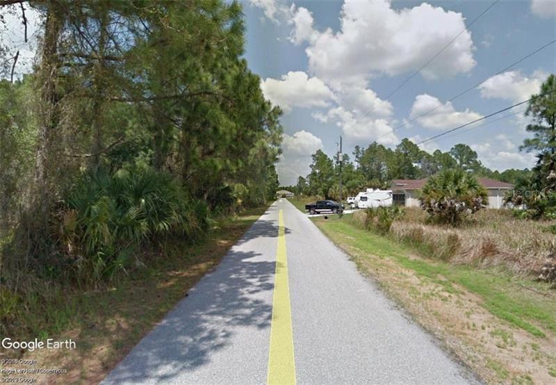 Photo of ELIAS CIRCLE, NORTH PORT, FL 34288 (MLS # C7422968)