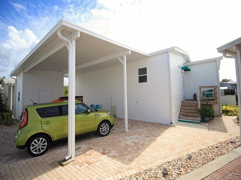 27 EMDEN CIRCLE, Punta Gorda, FL 33950 - #: C7424968