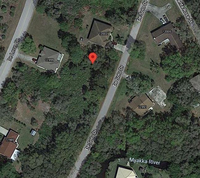 Photo of DESOTO DRIVE, NORTH PORT, FL 34287 (MLS # N6115968)