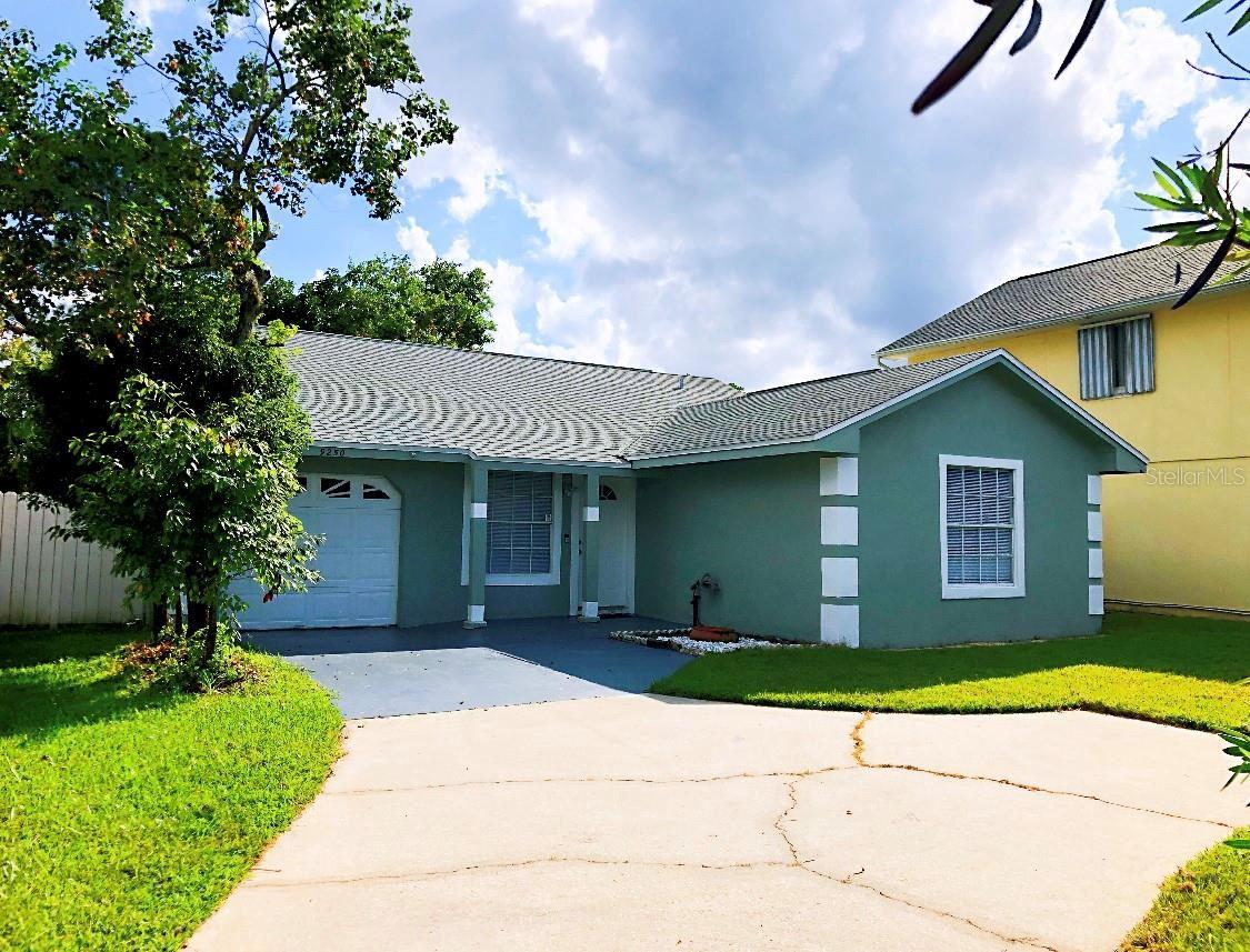 9250 DUBOIS BOULEVARD, Orlando, FL 32825 - #: O5972968