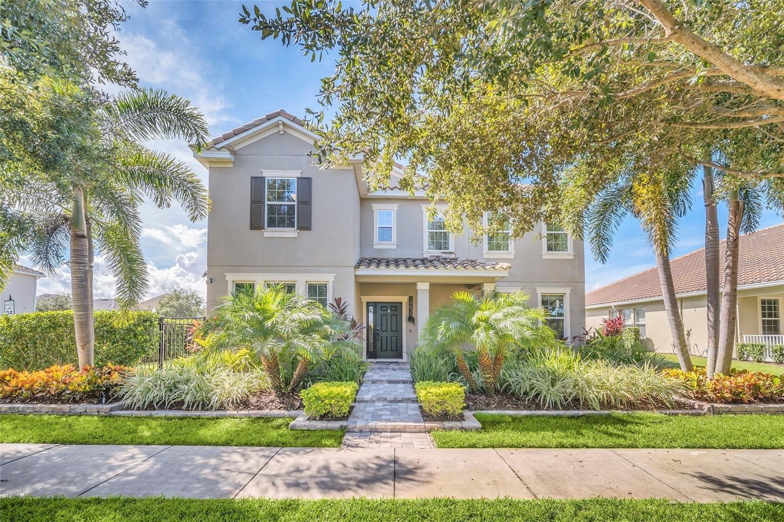 14632 PORTER ROAD, Winter Garden, FL 34787 - #: O5974968