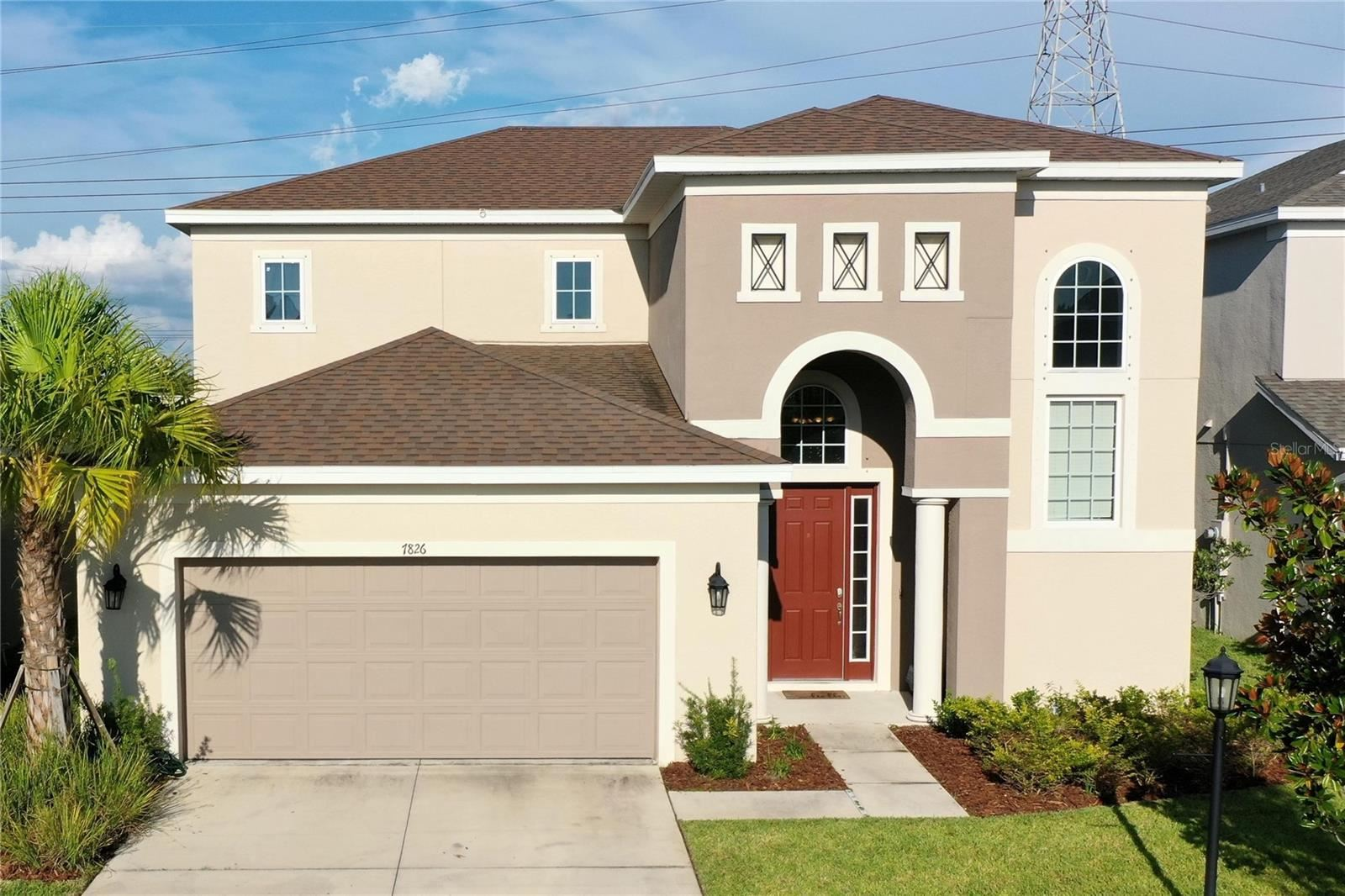 7826 RED HICKORY PLACE, Riverview, FL 33578 - #: T3319968