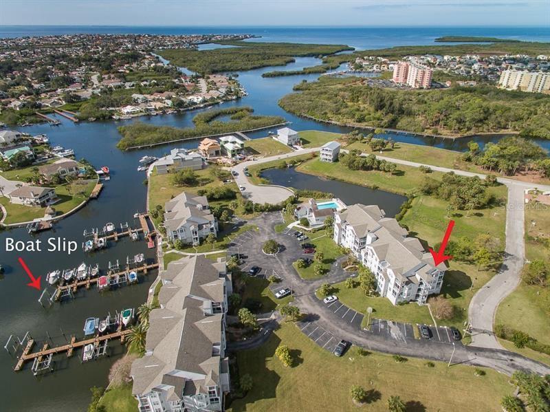 5727 BISCAYNE COURT #307, New Port Richey, FL 34652 - #: U8082968