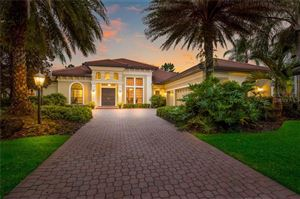 Photo of 13306 LOST KEY PLACE, LAKEWOOD RANCH, FL 34202 (MLS # A4451969)