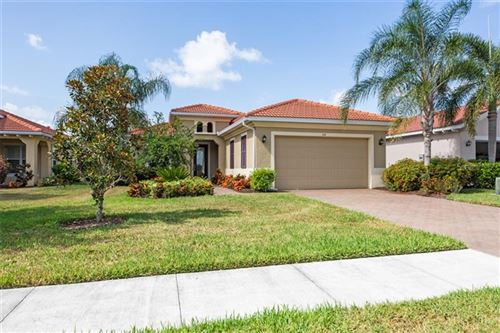 Photo of 124 PESARO DRIVE, NORTH VENICE, FL 34275 (MLS # A4471969)