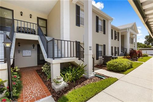 Photo of 689 LAKE HOWARD DRIVE #112, WINTER HAVEN, FL 33880 (MLS # L4916969)