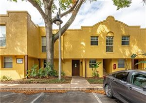 Photo of 784 E MICHIGAN STREET #35, ORLANDO, FL 32806 (MLS # O5771969)