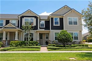 Photo of 8412 COVENTRY PARK WAY, WINDERMERE, FL 34786 (MLS # O5785969)