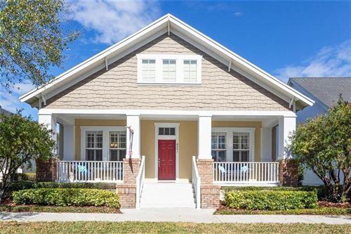 Photo of 4001 WARDELL PLACE, ORLANDO, FL 32814 (MLS # O5934969)