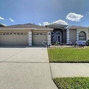 Photo of 4616 ROSLYN COURT, LAND O LAKES, FL 34639 (MLS # T3294969)