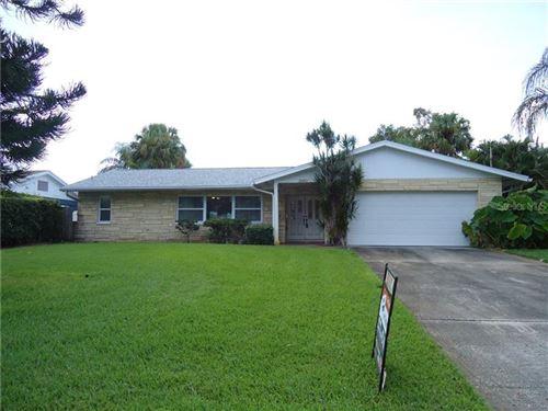 Photo of 3980 SHORE ACRES BOULEVARD NE, ST PETERSBURG, FL 33703 (MLS # U8092969)