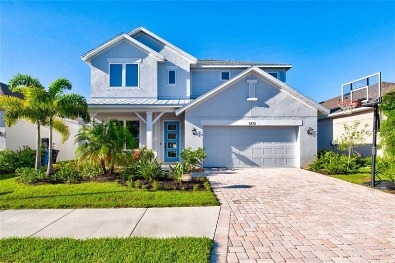 Photo of 5273 TWINFLOWER LANE, SARASOTA, FL 34233 (MLS # A4476969)