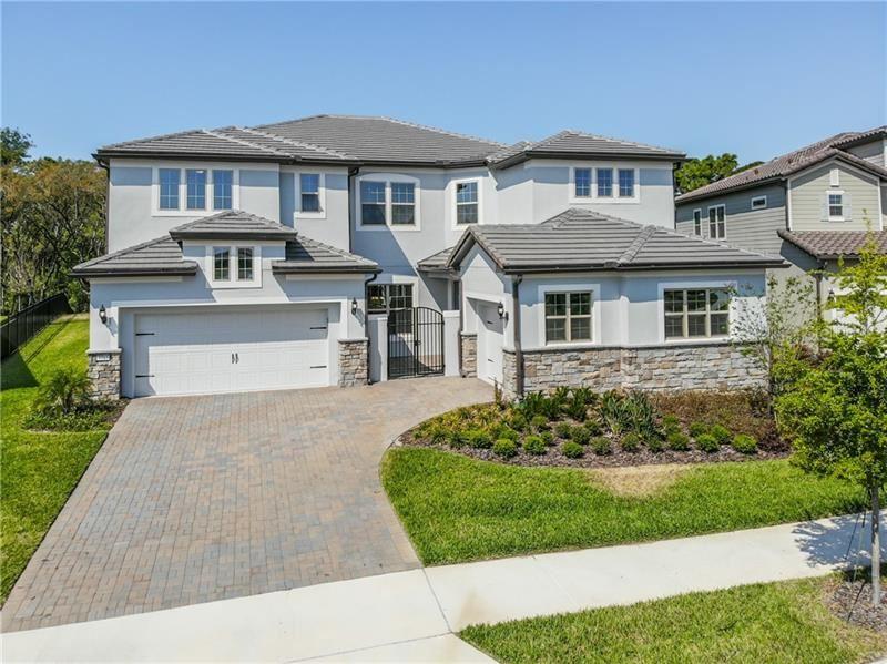 7712 WANDERING WAY, Orlando, FL 32836 - #: O5851969