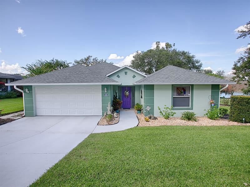 14707 GREEN VALLEY BOULEVARD, Clermont, FL 34711 - #: O5897969