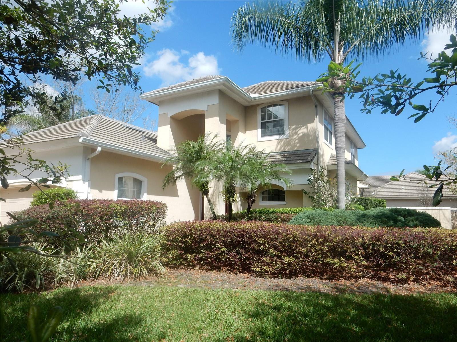 10741 WOODCHASE CIRCLE, Orlando, FL 32836 - #: O5951969