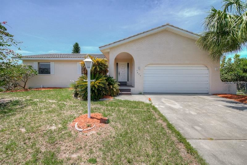 907 EAGLE LANE, Apollo Beach, FL 33572 - #: T3236969