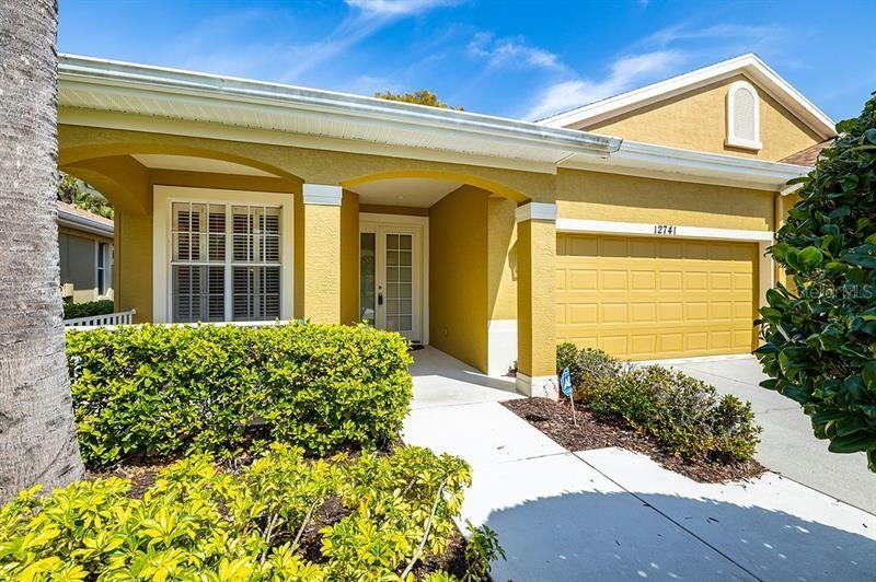 12741 ASTON CREEK DRIVE, Tampa, FL 33626 - #: T3292969
