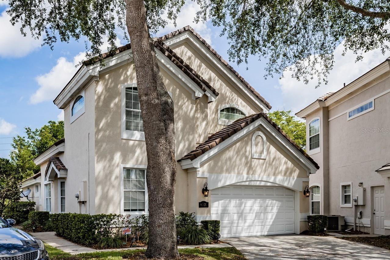 8337 FOXWORTH CIRCLE #19, Orlando, FL 32819 - #: T3303969