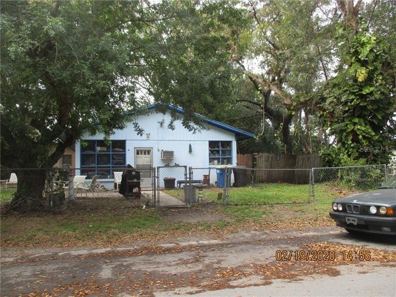 1334 FAIRMONT STREET, Clearwater, FL 33755 - MLS#: U8085969