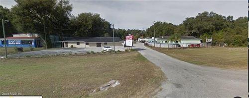 Photo of 8900 S US Highway 441, OCALA, FL 34480 (MLS # OM557970)