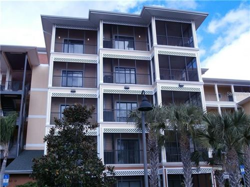 Photo of 3060 PIRATES RETREAT COURT #103, KISSIMMEE, FL 34747 (MLS # S5031970)