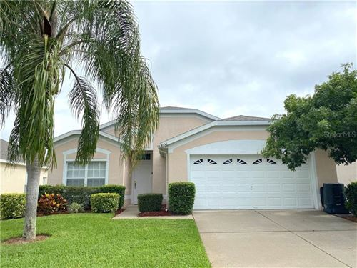 Photo of 8152 FAN PALM WAY, KISSIMMEE, FL 34747 (MLS # S5034970)