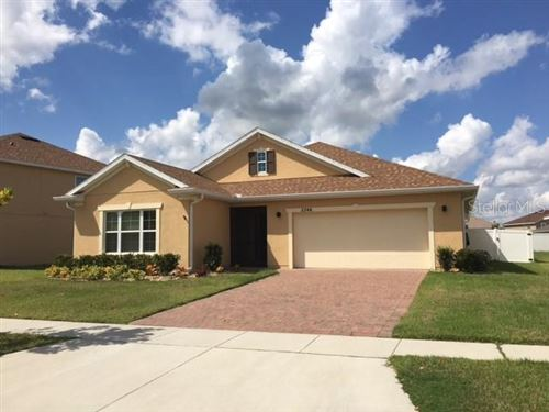 Photo of 2246 WAUKEGAN DRIVE, KISSIMMEE, FL 34758 (MLS # S5041970)