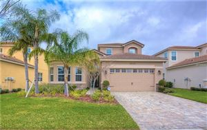 Photo of 31275 SPRUCEBERRY COURT, WESLEY CHAPEL, FL 33543 (MLS # T3149970)