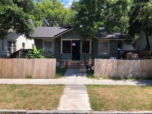 Photo of 967 13TH AVENUE S, ST PETERSBURG, FL 33705 (MLS # U8122970)