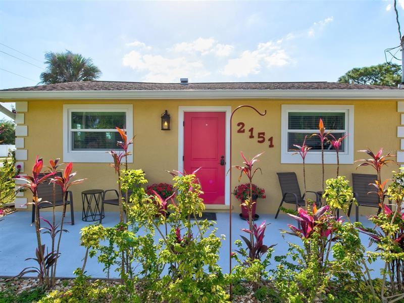 2151 NIXON AVENUE, Sarasota, FL 34231 - #: A4498970