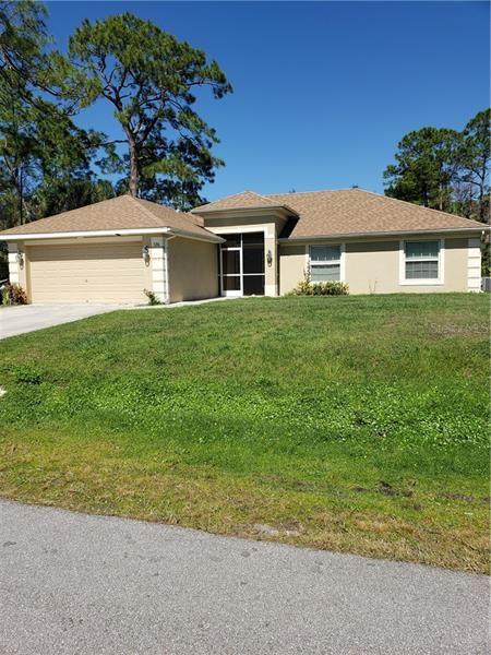 Photo of 3206 MORCHESTER LANE, NORTH PORT, FL 34286 (MLS # C7438970)