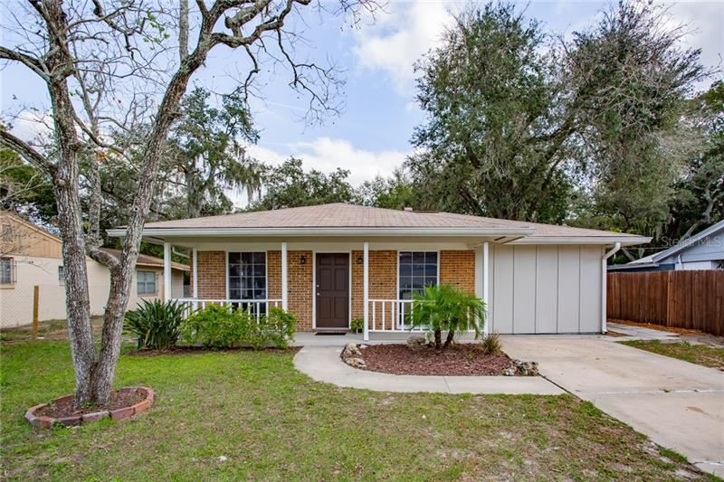 2507 S LAUREL AVENUE, Sanford, FL 32773 - #: O5834970