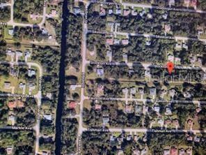 Photo of STOCKTON AVENUE, NORTH PORT, FL 34286 (MLS # O5923970)