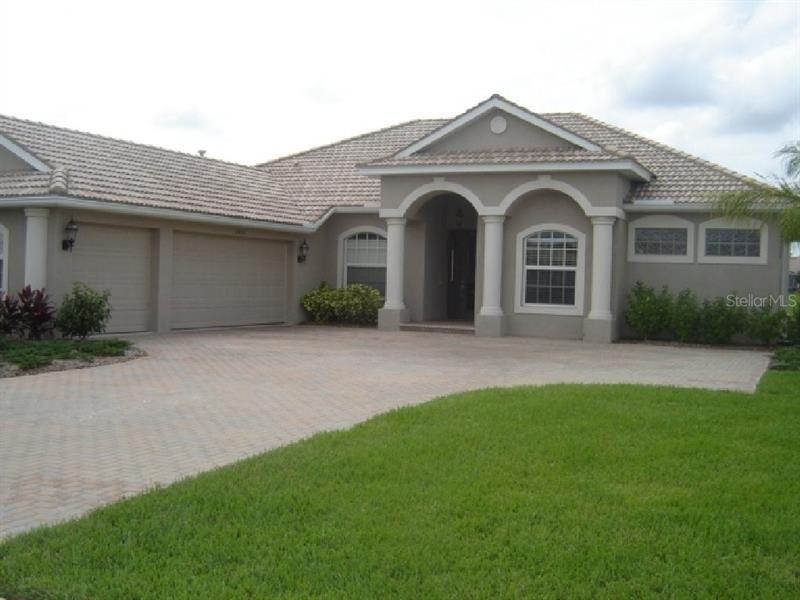 Photo of 12822 DAISY PLACE, BRADENTON, FL 34212 (MLS # T3292970)