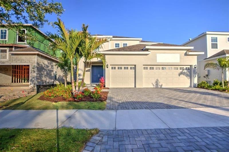 5305 WISHING ARCH DRIVE, Apollo Beach, FL 33572 - #: T3303970