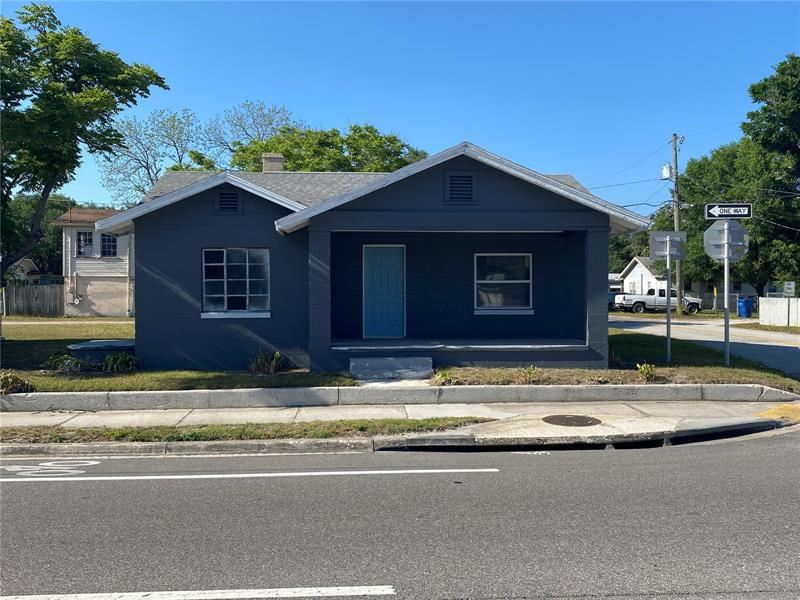 1108 E CANAL STREET, Mulberry, FL 33860 - #: T3305970