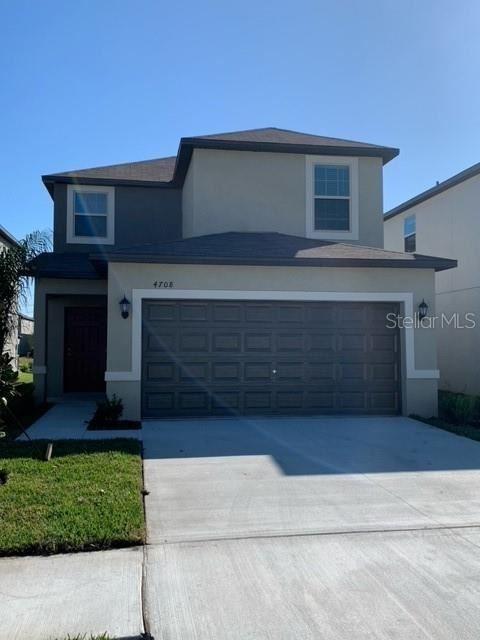 4708 RON EDDIE PLACE, Tampa, FL 33619 - MLS#: T3323970
