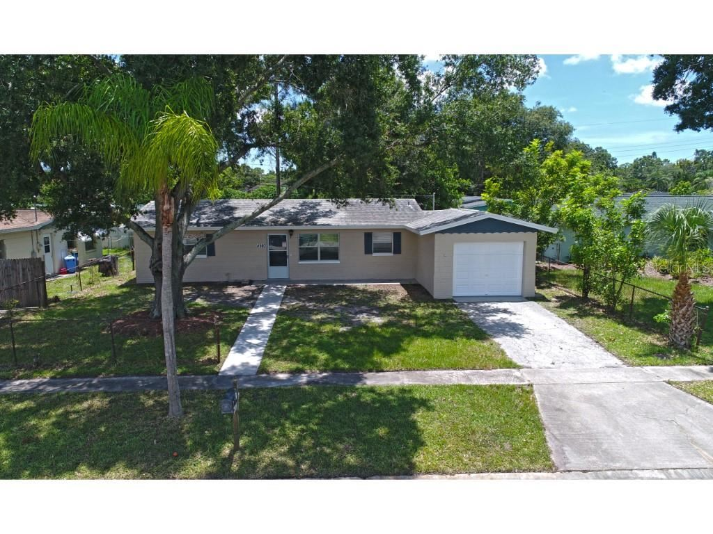 4980 93RD AVENUE N, Pinellas Park, FL 33782 - #: U8130970