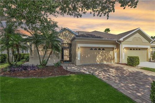 Photo of 3428 92ND AVENUE E, PARRISH, FL 34219 (MLS # A4467971)