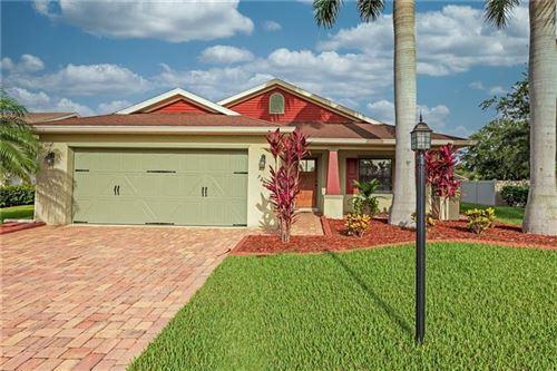 Photo of 7206 35TH LANE E, SARASOTA, FL 34243 (MLS # A4470971)