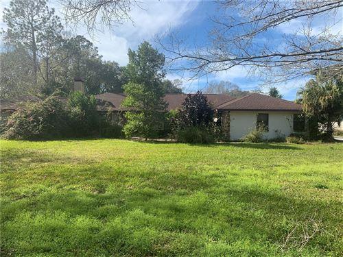 Photo of 16910 HANNA ROAD, LUTZ, FL 33549 (MLS # T3311971)