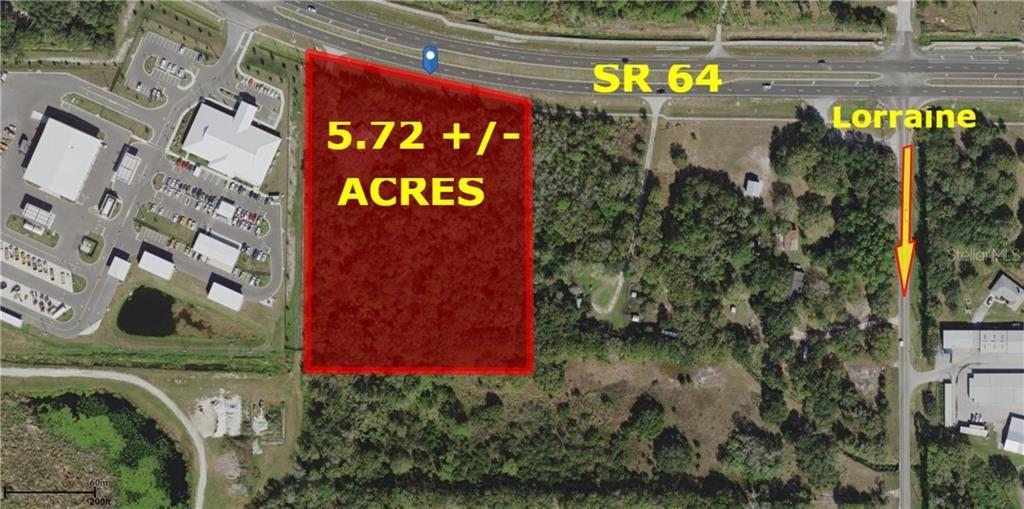 Photo of 14200 E STATE ROAD 64, BRADENTON, FL 34212 (MLS # A4477971)