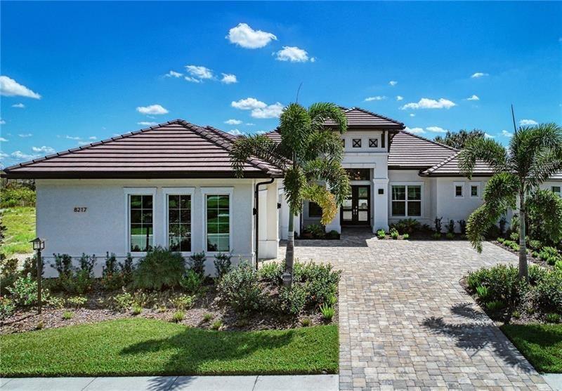 8217 GRANDE SHORES DRIVE, Sarasota, FL 34240 - #: A4480971
