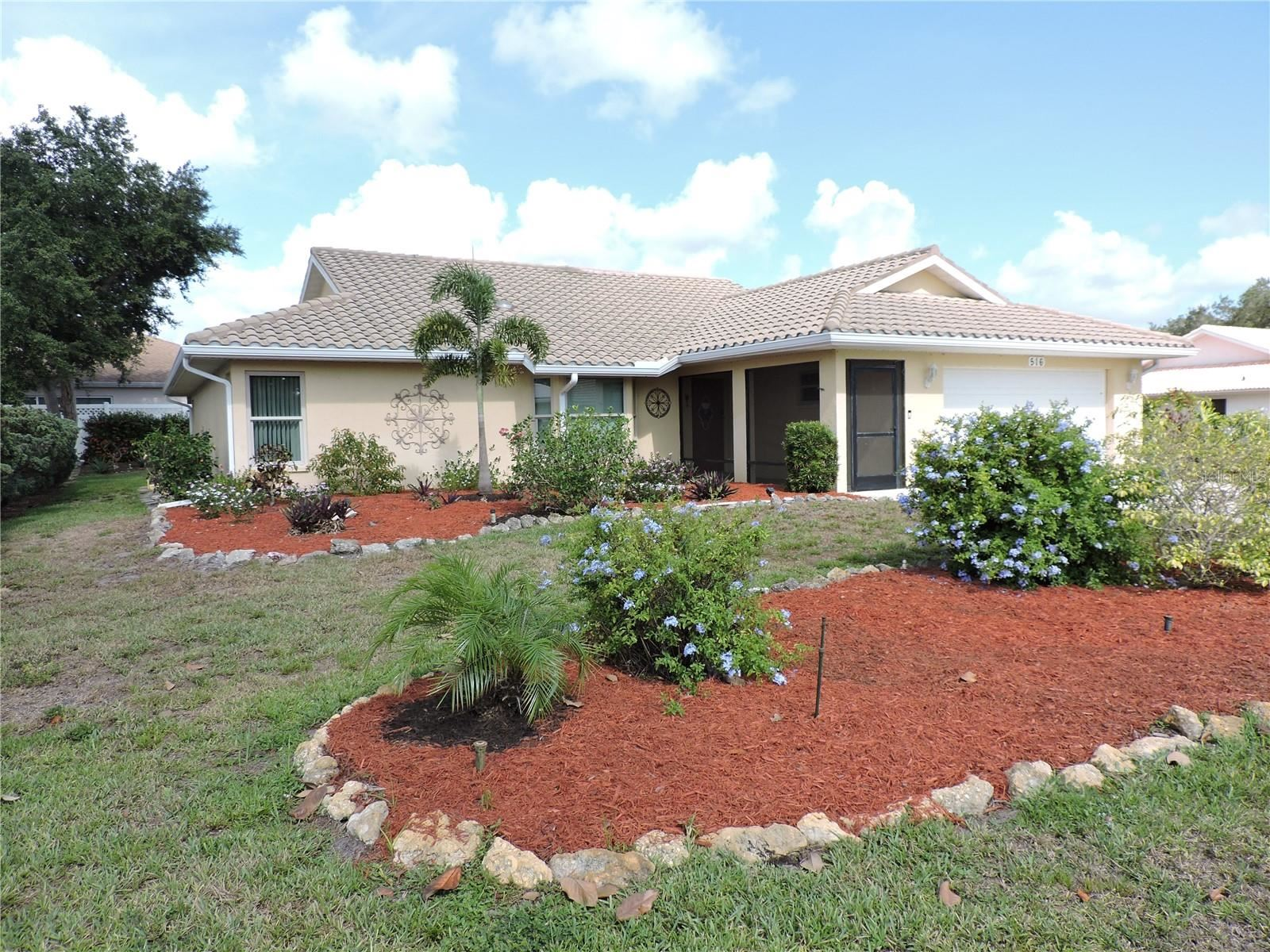 516 BOXWOOD LANE, Englewood, FL 34223 - #: N6115971