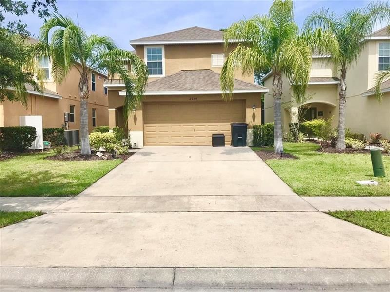 2654 SANTOSH COVE, Kissimmee, FL 34746 - MLS#: O5912971