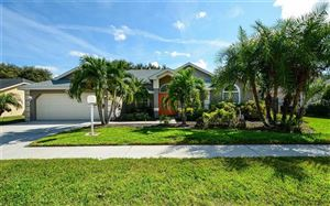 Photo of 4891 OAK POINTE WAY, SARASOTA, FL 34233 (MLS # A4448972)