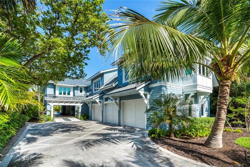 Photo of 7132 POINT OF ROCKS CIRCLE, SARASOTA, FL 34242 (MLS # A4499972)